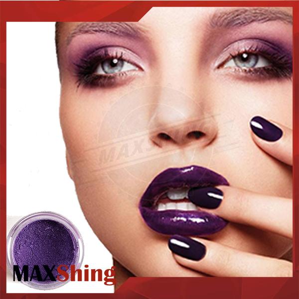 Wholesale Lipstick pigment pearl mica pigment for lip safe mica powder
