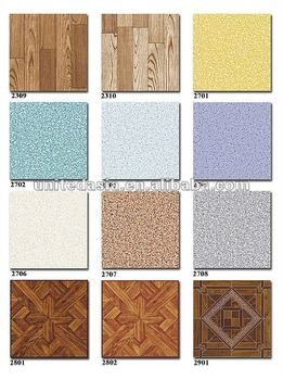 printed PVC floor covering 0.35mm----0.70mm thickness