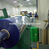 Transparent Pvc Roll For Blister Packing