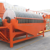 High Quality Low Price Hematite Iron Ore Magnetic Separator