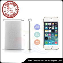 Factory directly 4000Mah power bank,Light powerbank, good price, manufacturers