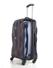 Men Women Department Name and Suitcase Type ABS travel luggage suitcase (DC-8029)