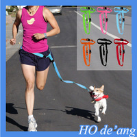 HOGIFT 2015 Wholesale Dog Leash /Dog collar and Leash/Running Dog Leash