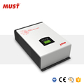 5KW Hybrid off grid solar power inverter with charger