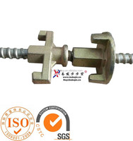 Construction Formwork System Tie Rod