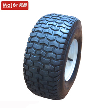 Customized pu eva foaming tire 16x650-8 light weight lawn mower racing wheels golf cart wheels and tires