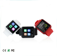 Touth screen smart watch mobile phone hot selling bluetooth speaker smart watch bracelet