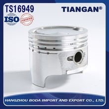 Factory sale various 1-12111999-0 piston engine part