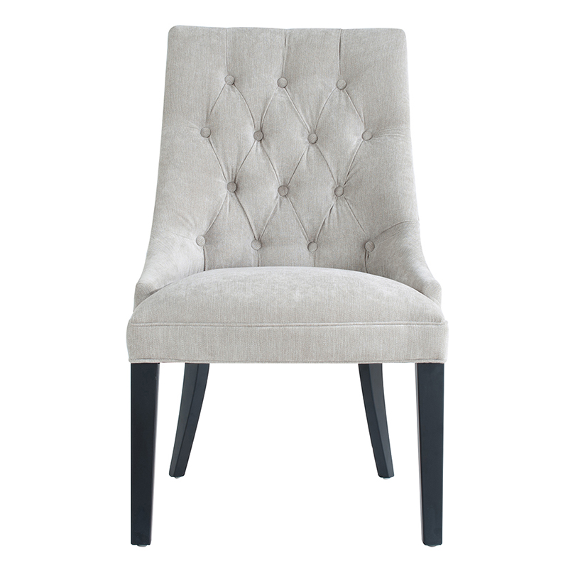 Jennifer Taylor modern appearance wood leg dining room <strong>chair</strong>