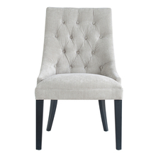Jennifer Taylor modern appearance wood leg dining room chair