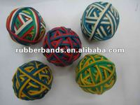 hair accessory band ball for hair tie band for money use