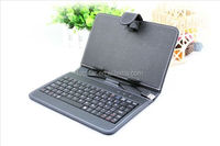 "Universal USB Keyboard with Leather Case Cover for 7"" 8"" 9"" 9.7 ""10 Inch Tablet PC MID"
