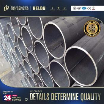 erw full hard steel pipe black erw pipes sa178 welded carbon steel pipe
