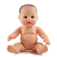 Wholesale lifelike music baby doll toy made in China
