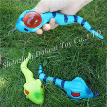 Pop Eye Snakes Squeezy Snake Head Stress Relief Animals toy