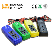 Dubai wholesale market 150w 12v 220v car inverter for hot sales