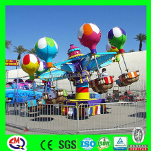 High class theme park rides samba balloon my amusement park