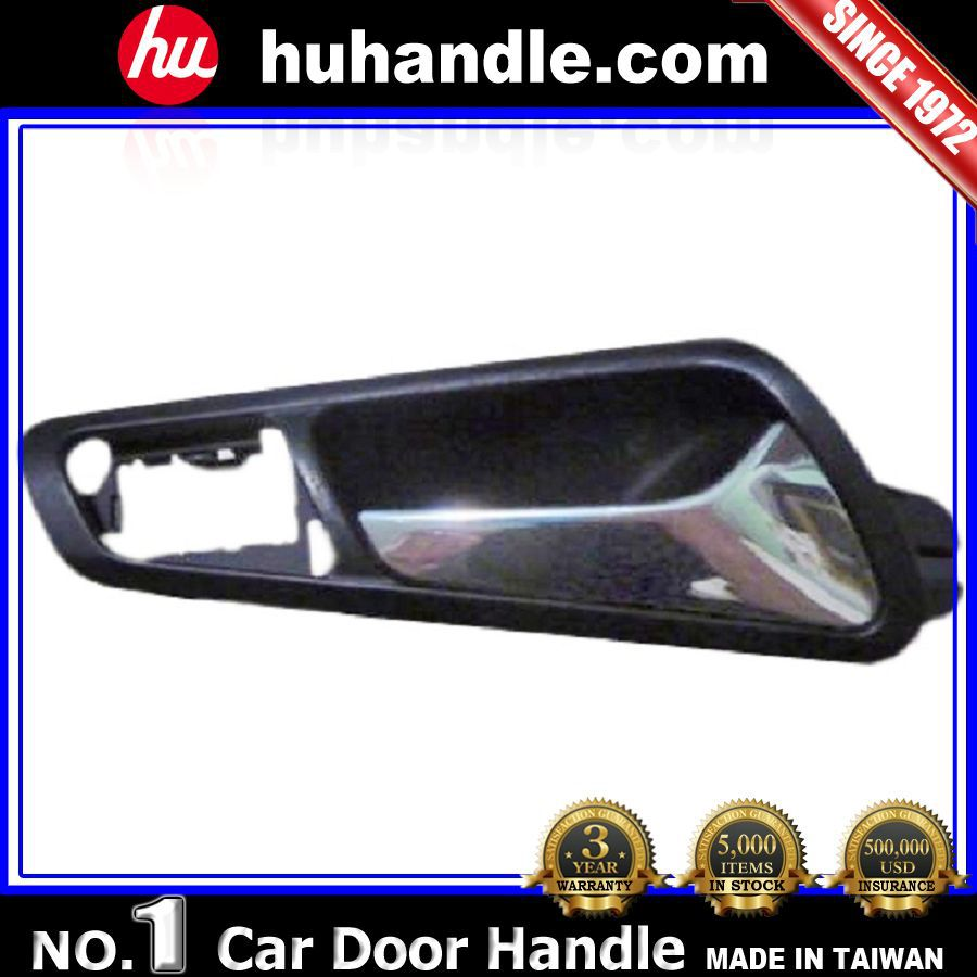 for Volkswagen Passat B6 auto parts inner car door handle OEM:3C2837114CTDZ
