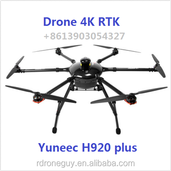 New quadcopter drone YUNEEC TYPHOON H920 with hd thermal imaging high-performance motors drones with hd camera and gps
