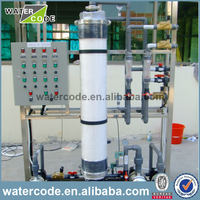 uf membrane millipore membrane filter drinking water treatment machine for waste water containing heavy metal