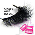 3D Silk Angel's Wing Flase Eyelash