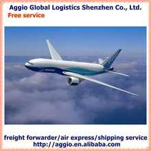 aggio excellent logistics services ali export from china