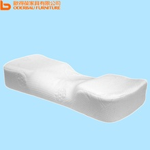 Large order customization with eco certified sleep care memory foam maker pillows