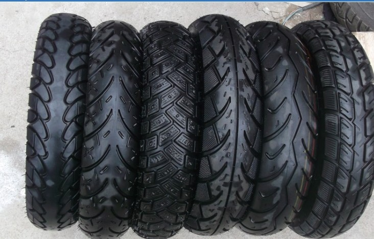 China Best Supplier motorcycle tubeless tire <strong>130</strong>/60-13 TL 6R GSO Certificate
