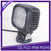 40W high power LED lighting tractor worklight car led headlight