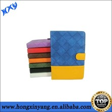 Latest wallet pu case for ipad mini accessories