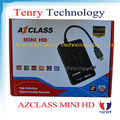 Azclass MINI HD N3 IKS TV BOX for south america