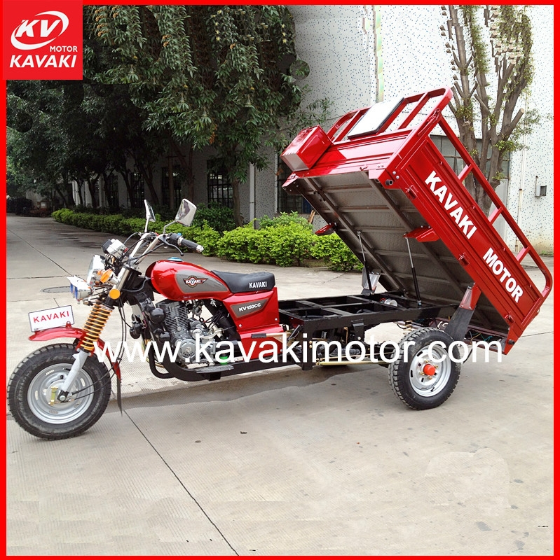 Guangzhou China 3 wheel truck cargo tricycle / 3 wheel mobility electric scooter / tuk tuk for sale