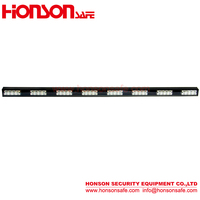 LED Emergency LED INTERIOR / STICK TOP Visor Light bars HTA-81