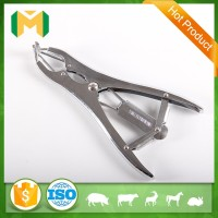 supply livestock sheep bloodless castration pliers