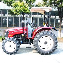 50hp china made four wheel drive farm tractor