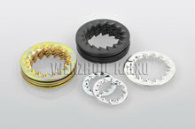 serrated lock washer (internal) DIN6798/J