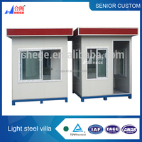 Container office,Prefab 20ft container homes , container toilet