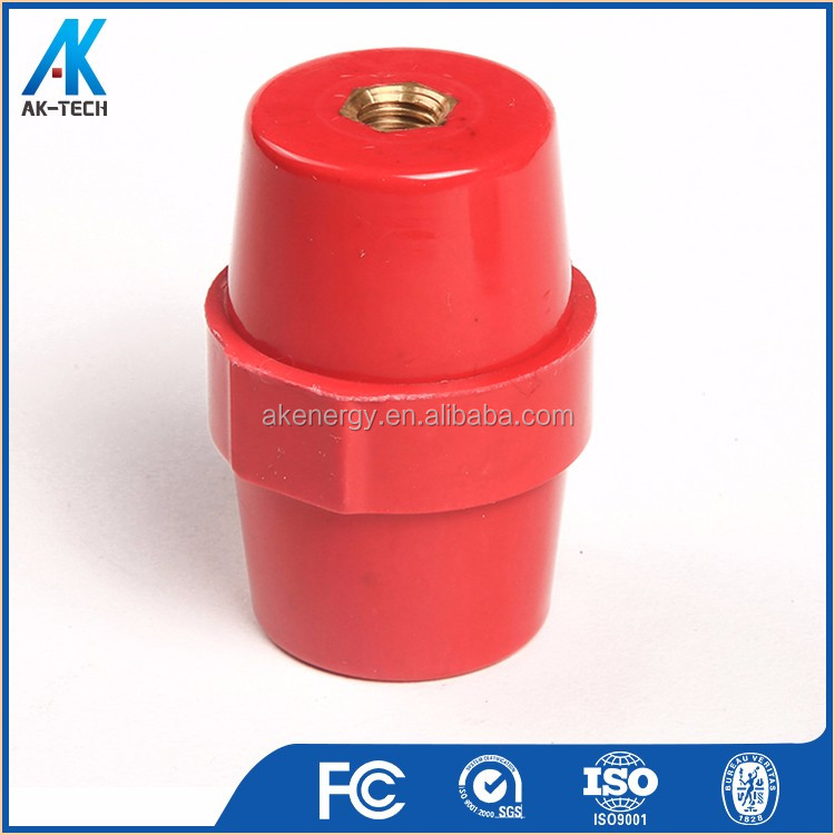 33kv high voltage post busbar support best electric insulator