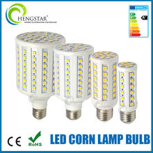 led corn light 8W Epistar 15W E27 led corn bulb CE Rohs 360 degree Emitting High Output E40 60W LED Corn Light