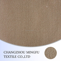 100 wool felt fabric, wool fleece fabric for women coat, high quality wool products