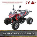 Powerful 4000w 4 wheeler electric atv