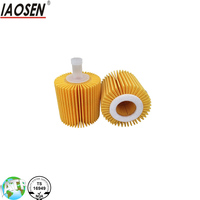 ISO/TS 16949 registered China factory wholesale price auto engine oil filter 0415231110/ HU7019Z/ OX414D2/CH10658ECO for subaru