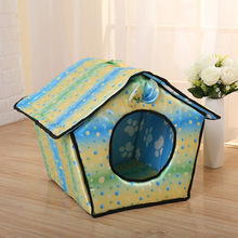 Wholesale pet house dog kennel house pet supplies pet tent chinese factory