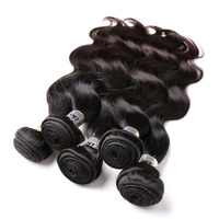 100% Unprocessed Wholesale Cheap Indian Human Hair 1kg