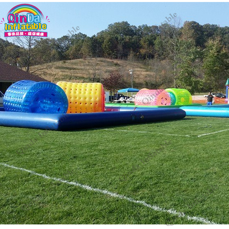 above ground inflatable swimming pool14