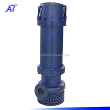Supply sewage submersible pump for filtering wastewater