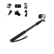 Action Camera SJCAM Xiaomi Yi Camera Professional Handheld Monopod