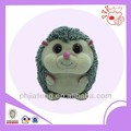 Plush hedgehog ,big eyes hedgehog stuffed toys