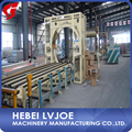 gypsum board making machines/Ceiling tile making machinery