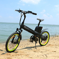 Seagull 20inch electric mountain bike electric bike battery 36v 15ah